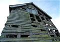 Old barn, Shropshire