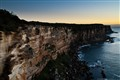 North Head Cliffs, Sydney