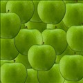 Green Apple Art