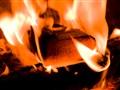 Fireplace macro