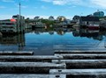 Peggy's Cove NS