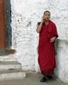 The Modern Monk :)