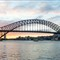 Sydney Harbour Bridge 10-30