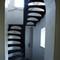Iroquois?  light house stair