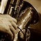 Jazz Quartet 03