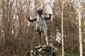 IMG_4291_Peter Pan - Hyde Park - London