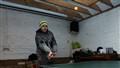 Garage Ping Pong