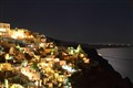 Fira - Santorini at Night
