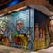 E 12th Street Murals