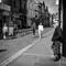 Street Watcher: In Church Street, York.