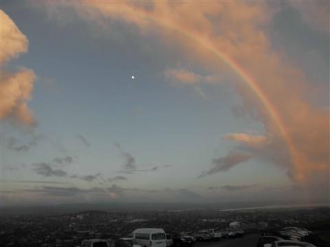 Rainbow big