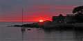 Cape Ann Sunset