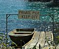 Private Pier