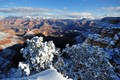 Grand Canyon during Winters 0959