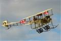 1911 Avro Triplane