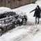 joys of snow & parking