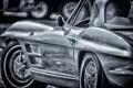 63 Corvette Aylmer 2014