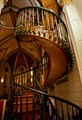 Staircase at the Loretto Chapel
