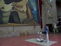 Dali museum in Spain