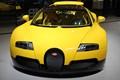 Bright Bugatti