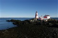 Head Harbour Lighthouse Campobello Island
