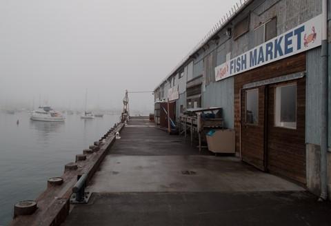 Gino's Fish Market ©2013 Derek Dean