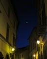 Orvieto evening
