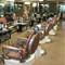 Lisbon barber shop