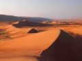 Sharqiya Sands Desert