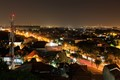 Surabaya at Night