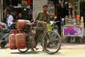 Heavy Load, Delhi, India