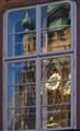 Window of Prague castle