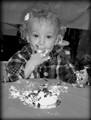 Boy Meets Cake