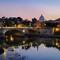 St. Peter's & the Tiber
