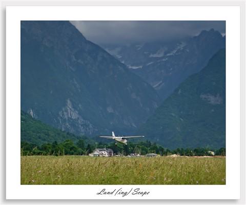 Bovec landing_landscape