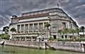 Fulerton Hotel Singapore