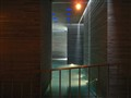 Therme Vals (CH), Inner pool