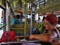 Kuching Public Bus