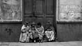 Four Bolivian Ladies