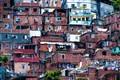 Brazil:  The Favela