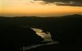 The Knysna River