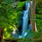 Upper Dalles Falls
