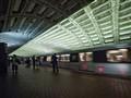 Metro Center Station
