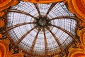Dome of Galeries Lafayette
