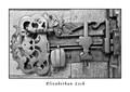 Elizabethan Lock