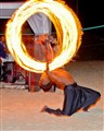 Fire Dancer I