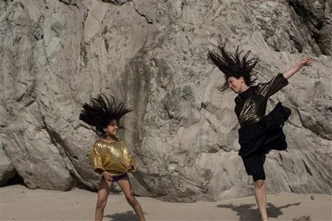 Arcadia Beach Dancers 2