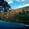 Lake Zoar, Connecticut in Autumn