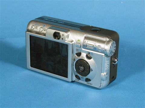 331 J 2005 Canon S80