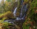 Stassel Falls